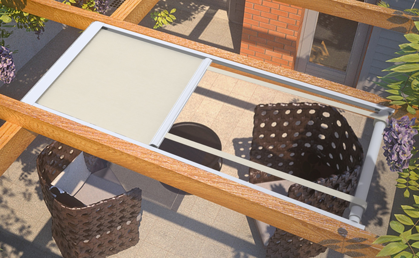 Carraro Tende Da Sole lamapla: produzione e commercio tende e tendaggi da esterni