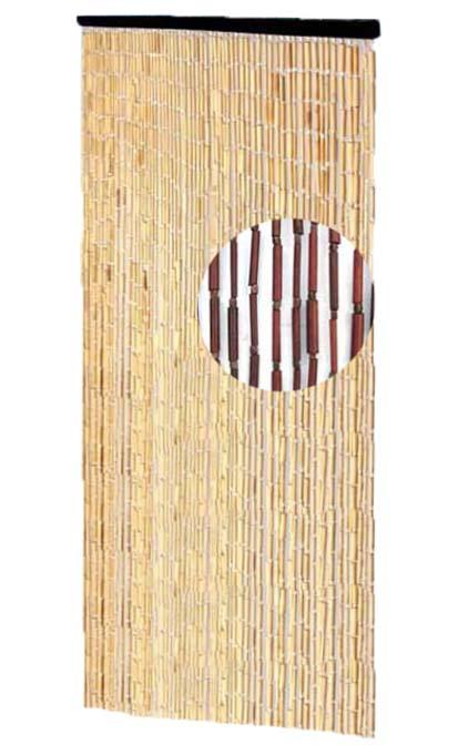 Tende in bamb per interni comecreareunsito - Tende bambu per esterno ...