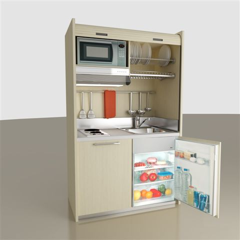 Cucine Ad Armadio. Beautiful Cucina Outlet Lube Gallery With Cucine ...