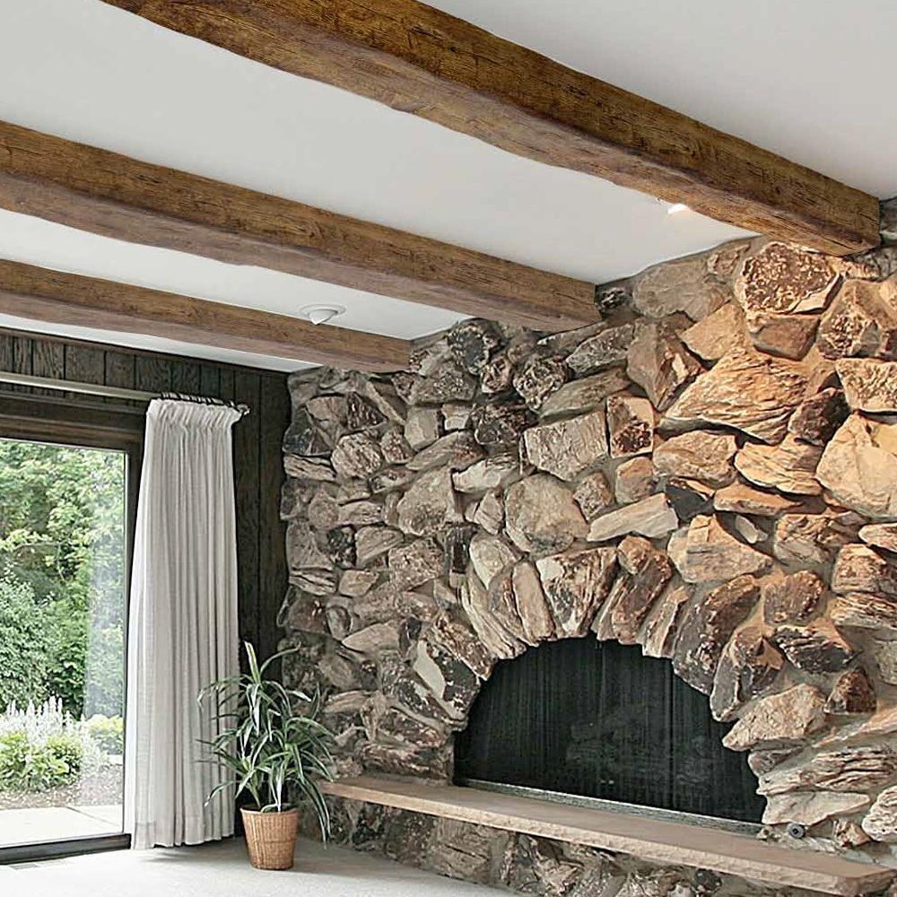 Divani per ambienti rustici il miglior design di for Caratteristiche di design della casa