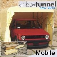 Kit Box Tunnel Base CL. Mobile