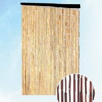 Tenda in Bambù naturale