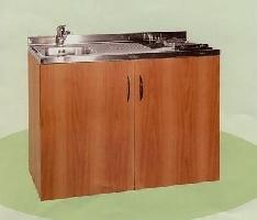 Cucina monoblocco Art. 1003G 120x89x60