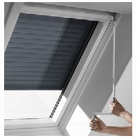 Persiana Velux SCL Manuale Rame