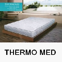 Materasso THERMO MED Medical collection