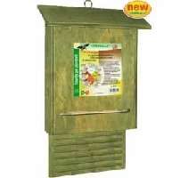 Bat Box antizanzare