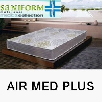 Materasso AIR MED PLUS Medical collection