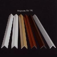 Paraspigolo PVC RA160b base 25x25