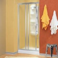 Box doccia MAESTRO DUE laccato vetro cristallo trasparente-stampato