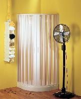 Box doccia SFERA 90:2 C simil legno