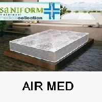 Materasso AIR MED Medical collection